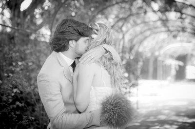 Como escolher as fotos para um álbum de casamento lindo e atemporal?