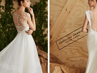Vestidos de noiva 2017: revelamos TODAS as tendências que vão arrasar no próximo ano!