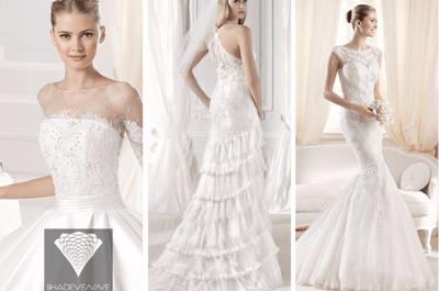 Shadevenne Alta Costura: vestidos de noiva para quem sonha em se casar como uma princesa