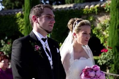 Claves para crear el mejor recuerdo de tu boda por Marta Mendoza