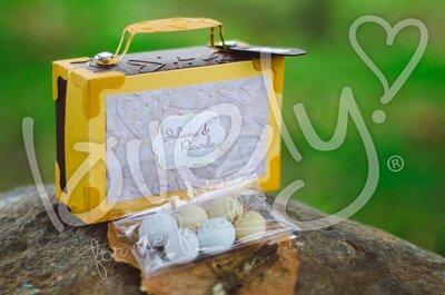 Invitaciones originales para tu boda: ¡Salte de lo tradicional!