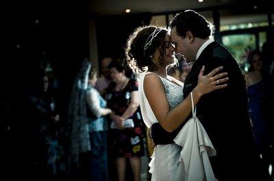 La boda de la semana – Lechuga y Ruiz Fotografía