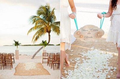 Heiraten in Florida – 5 Tipps für eine gelungene Hochzeit in Übersee