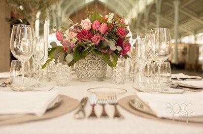 Los 8 mejores catering para bodas de Valencia