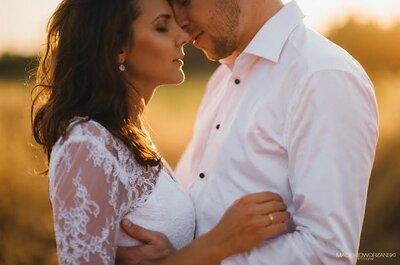 10 najlepszych fotografów ślubnych w Białymstoku! Zachowaj wspomnienia ze ślubu w jeszcze wspanialszy sposób!