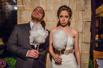 Dicionário básico de casamento: 34 expressões e palavras que você precisa conhecer!