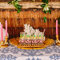 Caribbean Destination Wedding Decoration