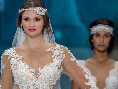 Prinzessinen-Brautkleider & Schweizer Haute Couture: Mery's Couture im Interview!