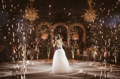 La mejor playlist para el primer baile como esposos: 90 canciones perfectas