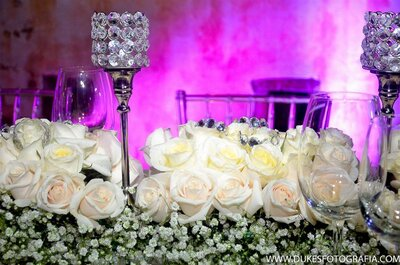Jess Bodas & Eventos: ¡haz de tu matrimonio un gran acontecimiento!