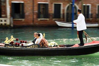 Hochzeit in Venedig- Eine ideale Kulisse für eine romantische Hochzeit in Italien