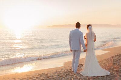 Heiraten in Italien! Ein Sommermärchen für Verliebte wird wahr