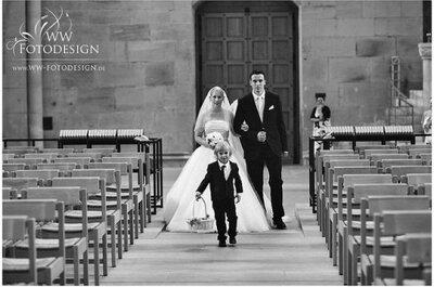 Repousser la date du mariage peut sembler nécessaire