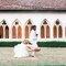 Lucie et Tony : le mariage franco-congolais rempli de couleurs de deux amoureux de la danse