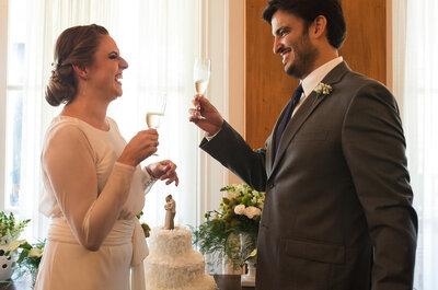 Neue Studie: Paare, die sich zusammen betrinken, bleiben auch zusammen!