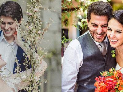 Como sair LINDA nas fotos do casamento sem ser modelo: fique atenta à essas dicas profissionais!
