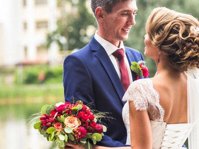 15 pomysłów na kok do ślubu: rozważna czy romantyczna?