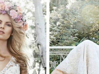 Sottero und Midgley's verführerische Brautkleider für den Herbst 2015