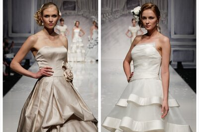 Catch up with the latest trends in the Designer Fashion Shows at White Gallery 2014