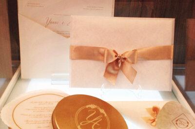 Com quanto tempo de antecedência distribuir os convites de casamento?