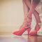 Chaussures de mariée - Fran Russo