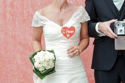 10 regole per non annoiare gli invitati al tuo matrimonio: attenzione alla settima...