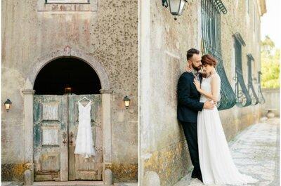 14 das quintas para casamento em Lisboa mais espectaculares