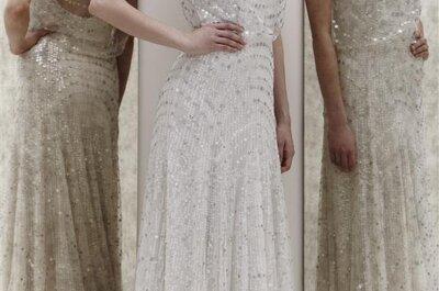 Vestidos de novia Jenny Packham 2013