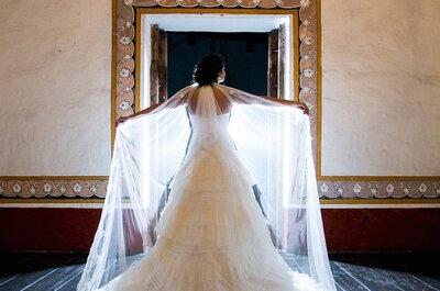 Tania Ra Wedding Planner: Tu boda inolvidable y perfecta con un servicio exclusivo... ¡No lo podrás creer!