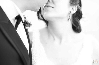 La historia de tu boda en fotografías, por Brother Studio