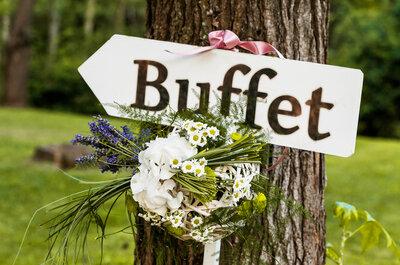 Come realizzare un banchetto di nozze perfetto per grandi e piccini