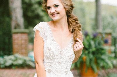 Los 13 errores más comunes de todas las novias: Pon mucha atención al punto 8