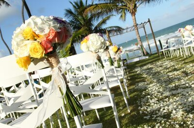 Casamento em Pernambuco: 5 lugares espetaculares para se casar na praia