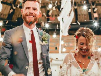 Tu boda en internet: ¿cómo sacarle provecho a las redes sociales para tu gran día?