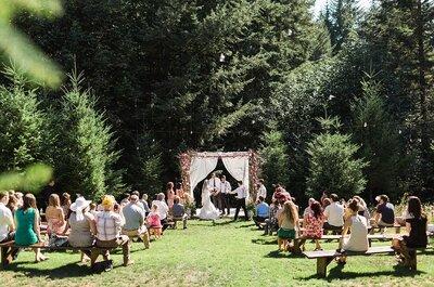 6 ideas con mucho estilo para una boda handmade 100% personalizada