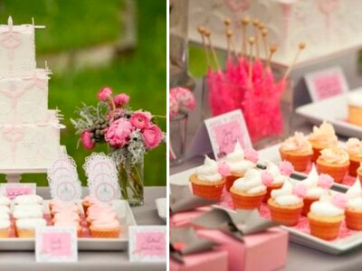 "¿La tendencia del ""Candy Bar""?"