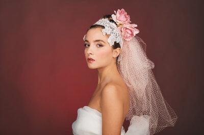 Come essere una sposa perfetta dalla testa ai piedi: 5 idee per valorizzarti al meglio