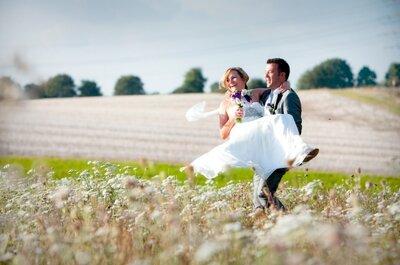 6 Zeichen, dass ER der Richtige für die Ehe ist