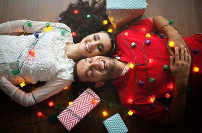Noite de natal: com a sua família ou com a minha?