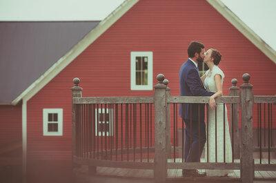 Cómo organizar un shower de matrimonio: Ten en cuenta estos 5 pasos
