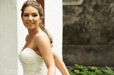El fotógrafo ideal para tu boda perfecta, Neto Rosas ¡te sorprenderá!