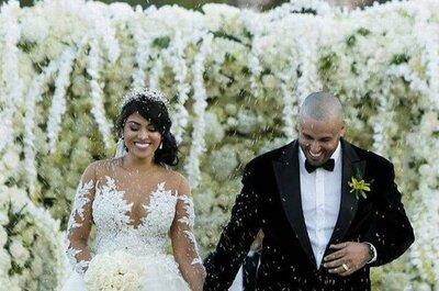 6 cose da fare per organizzare un perfetto matrimonio primaverile