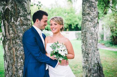 20 típicas frases que te dicen antes y durante tu matrimonio