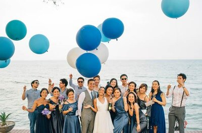 10 Questions to Ask Your Wedding Photographer Before the Big Day