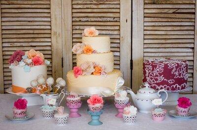 Como organizar um mini wedding do tamanho do seu sonho: dicas de especialistas!