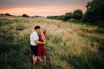 Love in Newport: Nicole + Emilie's Wedding in Rhode Island
