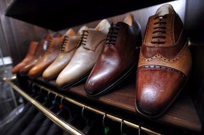 Les hommes à l'honneur: Déclaration, la boutique qu'il vous faut
