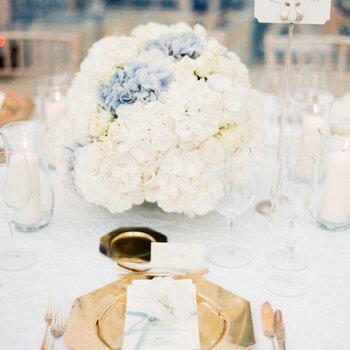 ¡Descubre la flor más elegante para decorar tu boda!