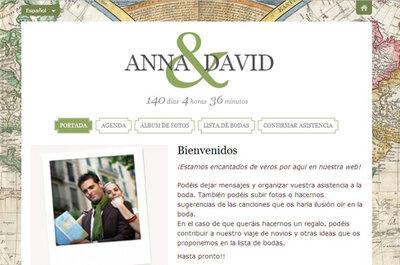 Conoce el paso a paso para crear una web de bodas que se adapte a tu estilo
