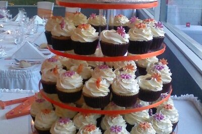 TOP 8 torte nuziali americane